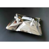New DEVEX multi-layer foil gas sample bag with PTFE valve+PTFE fitting silicone