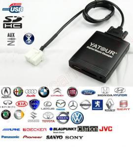 Buy cheap Car Digital Music Box product