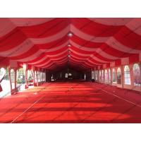 Buy cheap Luxury Waterproof Outdoor Wedding Tent for Temporary or Rental Use with from wholesalers