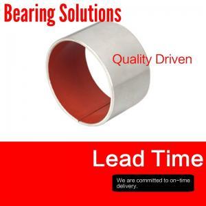 Buy cheap Bearing solutions for hydraulic pumps & motors shaft bearings thrust blocks wear plates hydraulic cylinders bushings product