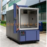 Buy cheap High Performance ESS Chamber Rapid Temperature Change Climatic Test Chamber product