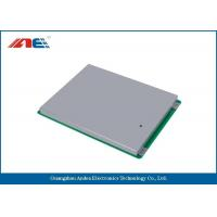 China PCB And Metal Plate Housing RFID Tag Scanner , Microchip RFID Reader For RFID Library Mangement wholesale