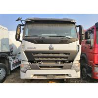 Buy cheap Howo Cement Truck Mixer Self Loading Mix Concrete Truck 6*4 Drive Type product