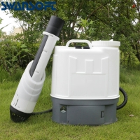Buy cheap 16L Knapsack Electrostatic Sprayer Suitable For Disinfection Of Schools, Hospitals, Churches And Shopping Malls product