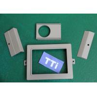 Buy cheap High Precision Injection Molding Parts / Electronic Enclosures Plastic Injection Parts product