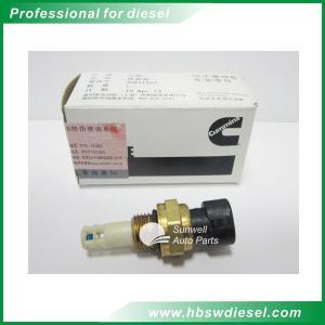 Buy cheap Cummins M11の取入口多岐管の温度検出器3085185、3085198 product