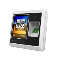 Buy cheap 2.8'' Touch Screen Large Capacity 5000 Users Access Controller System from wholesalers