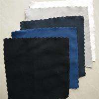 Buy cheap Microfiber solid-color lens cleaning cloth-lint free product