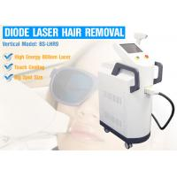 China 10.1 Inch Touch LCD IPL Laser Hair Removal Machine 0 - 160J/Cm2 wholesale