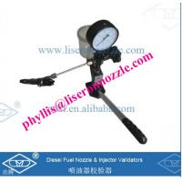 Buy cheap Professional Injector Nozzle Diagnostic Tools Injector Validators or fuel injector nozzle tester product