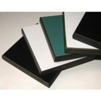 China LAB  SOLID  PHENOLIC RESIN BOARD FOR CHEMICAL RESISTANT LAMINATE on sale