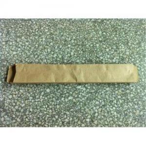 250*125*80/saco de papel marrom a favor do meio ambiente reciclado personalizado do alimento de kraft