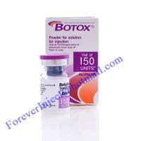 Buy cheap High Quality Btxa 150iu | Botulinum Toxin | botox injections | Forever-inject.cc product