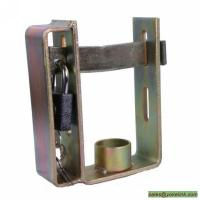 Buy cheap Trailer Hitch Lock product