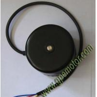 Ec Motor For Axial Fan And Centrifugal Blower 91011719