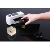 Buy cheap Beverages 3nh Colorimeter Chroma Meter NH310 With Accessory Universal Test from wholesalers