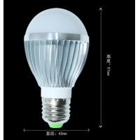 Buy cheap 2014 new product smart lighting A19 china wifi led bulb product