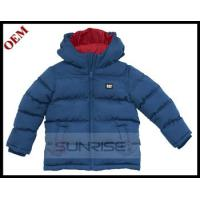 Buy cheap Boys down jacket children clothing product