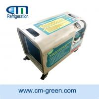 Buy cheap CMEP-OL R600 R290 R600A refrigerant recovery pump product