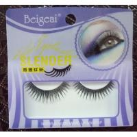 Each pack smoky fake eyelash layered mink lash for cheap of ec91137908