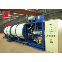 Buy cheap 15-20T Rotary Dryer Machine For Drying Chicken Manure with factory price product