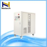 Buy cheap Industrial 2 PPM Drinking Water Ozonator Machine 5g 10g 15g 20g 30g product