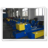 Buy cheap Tank Turning Rolls / Pipe Welding Rollers Stand Motorized Movement product