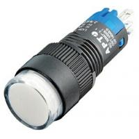 Buy cheap Diameter 12mm Digital Speed Indicator IP40 With Round / Square Pushbutton product