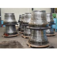 Buy cheap Maintenance Free SCN Type Rubber Boat Bumpers Ship Fender 5 Years Warranty product
