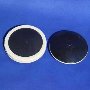 Buy cheap 200/270/340mm Silicone Membrane Membrane Disc Diffuser For Water Treatment product