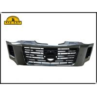 Buy cheap Navara np300 frontier front grille pickup original accessories 2015+ product