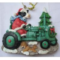 Buy cheap Resin Christmas Ornaments product