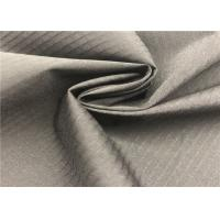 100% P Outdoor Super Stretch Fabric , TPU Membrane Waterproof Stretch Fabric