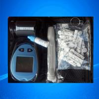Buy cheap Glucose Monitor/Blood Glucose Meters/ Glucose Meter/Glucose Monitoring Kit from wholesalers