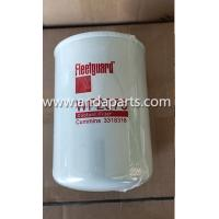 Buy cheap Good Quality Water Filter For Fleetguard WF2075 product