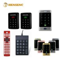 China Keypads Silicone Rubber Injection Molding , Keyboard Button Injection Mold Making on sale