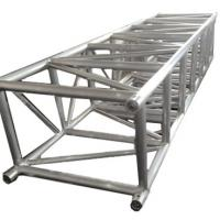 China Non Rust Burliness Aluminum Square Truss SN 750mm * 530mm * 3M For Activities wholesale