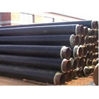 Buy cheap ERW / SSAW Insulated Steel Pipe product