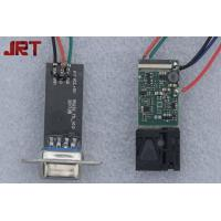 Buy cheap 2m RS232 Point To Point Laser Measure Distance Sensor Short Range 0.9mW product