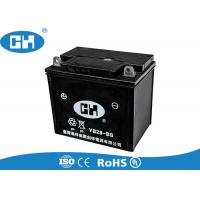 Buy cheap 12v Motorbike Battery High Integrity Terminal Seal , Mobility Scooter Batteries product