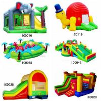 Inflatable games for kids, oversized games for kids