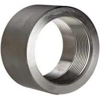 Buy cheap 1 inch Half Coupling Stainless Steel316 BSPP Thread Class 3000 product