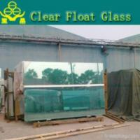 6mm Building Glass