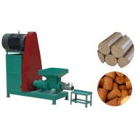 Buy cheap charcoal briquettes making machine/Professional Agro-waste Charcoal Briquette from wholesalers