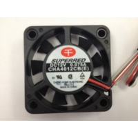 Buy cheap UL 40X10mm Low Noise 23db Vehicle Cooling Fan product