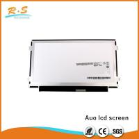 Buy cheap B101AW06 V1 10.1 tablet Auo lcd panel repair glare 1024*600 200 cd / m² product