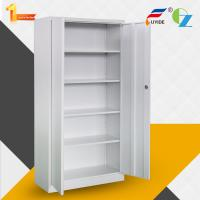 Buy cheap Customized factory sale steel / metal cupboard with adjustable shelves product