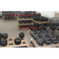 Buy cheap Track Roller For TEREX DEMAG CC2000 Crawler Crane product