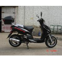 Buy cheap Cvt Forced Mini Bike Scooter Air Cooled Engine 71.3 * 28.5 * 41.3 Inches from wholesalers