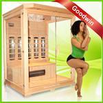 Buy cheap far infrared saunaGW-307 product